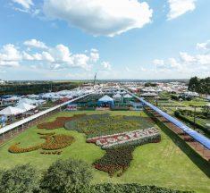 Show Rural reforça integração entre indústria e agronegócio