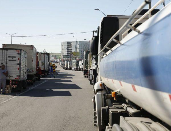 Fiep mostra preocupação com manifestação de caminhoneiros