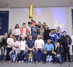 Senai no Paraná ocupa segundo lugar na classificação geral da WorldSkills