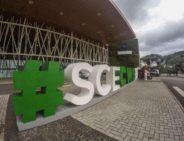 Sistema Fiep participa de evento sobre cidades inteligentes