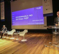 Sistema Fiep apresenta modelo inovador de governança corporativa