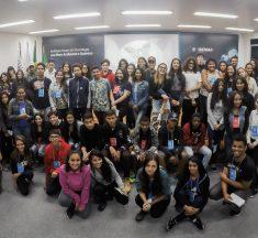 Jovens em situação de vulnerabilidade social participam de Programa com foco na educação e empregabilidade