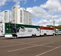 A Semana da Indústria do Sistema Fiep chega a Ponta Grossa na próxima semana