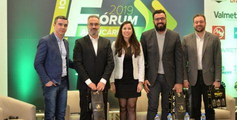 Sistema Fiep participa de evento com foco no crescimento das indústrias de Araucária