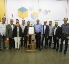 Sistema Fiep inaugura Fab Lab da Indústria em São José dos Pinhais