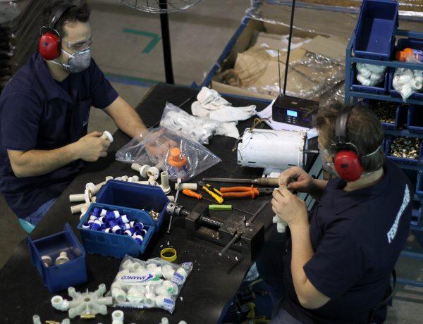 Previsão de melhora na economia aumenta confiança do industrial paranaense em setembro