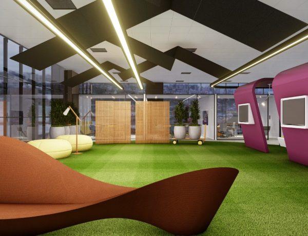 Sistema Fiep lança Habitat de Inovação, espaço colaborativo de inovação