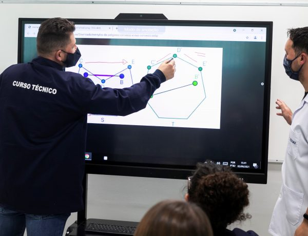 Novo modelo de ensino focado na Indústria 4.0